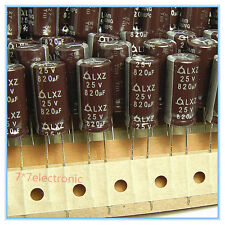 10pcs 50V 0.1uF 50V SAMYOUNG 3x5mm MINIATURE electrolytic Capacitor