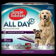 Pee Wee Disposable Pet Pads 12x24 12 pack