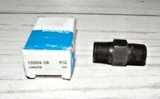 Deltrol 10235-38 10VDC Solenoid Coil 16W Single Stud