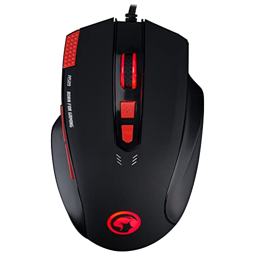 mengersty 2 Sets//Pack Original Hotline Games Competition Level Mouse Feet Mouse Skates Gildes for Logitech G Pro Wireless Mouse 0.8mm Thickness Teflon