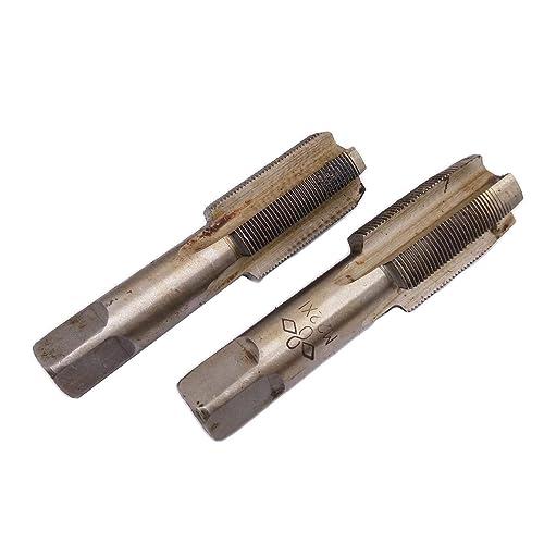 M14 X 1.5mm Metric HSS Right Hand Machine Thread Tap Plug Taps 14/×1.5 mm Pitch