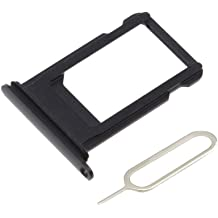 Sim Pin MMOBIEL Dual Sim Card Tray with Micro SD Slot Compatible with Samsung Galaxy A70 A705 2019 6.7 inch Black incl