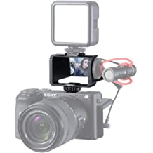 Video Rig Accessories UURig RFS 49 MM Rapid Filter System Camera Lens ND Filter Adapter Ring Mount Bracket Filming