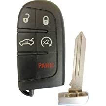 Car Key Fob For 2014 2015 2016 2017 Chevy Silverado Colorado//GMC Sierra Canyon Keyless Entry Remote 4 Button Fccid:M3N-32337100;by AUTO KEY MAX PAIR