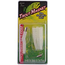 Leland Lures Crappie Magnets 2 packs 30 pc total therapist