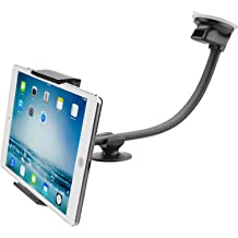 CD Player Car Phone Mount for Samsung Galaxy Tab//iPad//iPhone Xs Max XR//Samsung Galaxy S10 S10+// OnePlus 7 Pro Linkstyle Car CD Slot Mount CD Slot Tablet Mount All 6-10 Tablets /& Cellphones