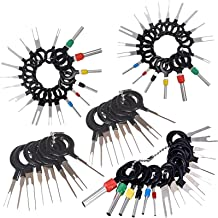 Wiring Harness, Connectors, Switches, Breakers & Relays