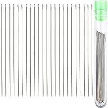 White 25 m 82 ft Beadalon DandyLine 0.28 mm Braided Beading Thread 0.011