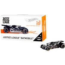 Hasde Remote Control Batmobile Boys /& Girls RC Remote Control Car Rechargeable 2.4 GHz 1:18 Ratio Realistic RC Remote Car Best Gifts for Kids