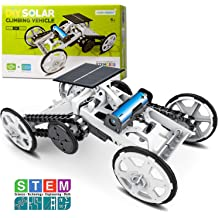 Gifts for 6-12 Year Old Boys or Girls Selieve Stem Toys ...