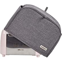 Kitchen Small Appliance Cover Universal Size Microwave Oven Dustproof Cover Women Gift MBJZ01 2-Slice Toaster Cover
