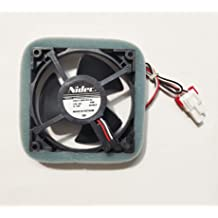 YEECHUN Cooling Fan Replacement for NIDEC V80E14MS2A3-57A611 239D1412P002 80mm 80mm 38mm DC13.6V 0.16A