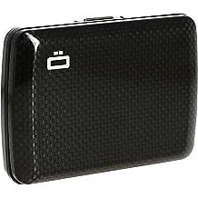 ORANGE NEW from France Ogon Designs Stockholm V2 Aluminum Wallet