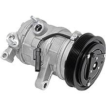 UAC CO 30012C A//C Compressor