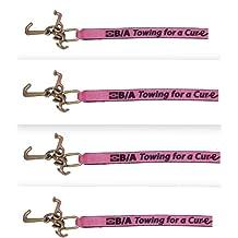 Mini J Cluster Hook BA Products LP11-8CLU30 New Technology! R Low Profile V Strap//V Bridle T