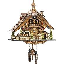 ghdonat.com Home & Kitchen Cuckoo Clocks For Cuckoo Clock Chain ...