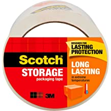 """1-72 2x110 Rolls Clear Packing Shipping Carton Tape 2mil and 1.6mil 2/"""" 110yds"""