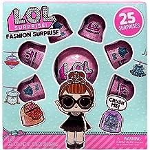 Series 3 Confetti Pop 3-Pack Wave 2 Snuggle Babe LOL Doll CHOP Surprise L.O.L