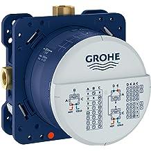 DD3 36070000 Grohe Ondus Concealed Body Temperature Regulator Digital